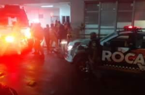Adolescente é morta e quatro pessoas são feridas a tiros em Petrópolis