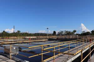 Águas de Manaus anuncia manutenção na Ponta das Lajes nesta terça-feira (7)