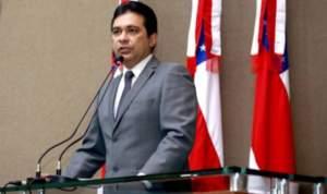 Álvaro Campelo defende políticas de proteção à criança e contra o tráfico