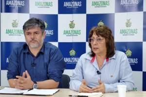 Amazonas tem 32 casos confirmados do novo coronavírus (Covid-19)