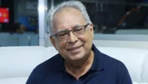 Amazonino Mendes é internado em São Paulo com problemas de saúde
