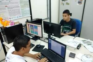 Aplicativos desenvolvidos por alunos da rede estadual são selecionados pela Maratona Unicef Samsung