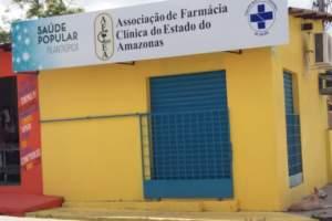 Associação de Farmácia Clínica do Estado do Amazonas inaugura segunda sede em Manaus