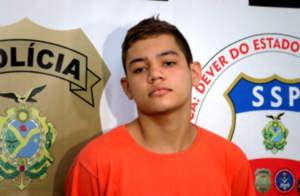 Bandido que atirou em policial durante assalto no Alvorada é preso