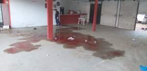 Bebedeira termina com tiroteio e uma pessoa morta no Tarumã