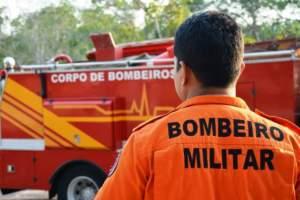 Bombeiros alertam sobre prevenção de acidentes domésticos com crianças