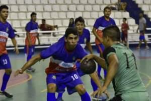 Campeonato Amazonense Adulto de Handebol iniciará no próximo domingo (14)