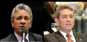Carlos e Fausto Souza são condenados por associação para o tráfico