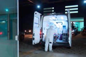 Casos confirmados de Covid-19 no Amazonas chegam a 19.677