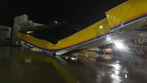Chuva causa transtornos em Manaus nesta sexta-feira (27)