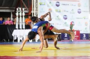 Circuito Amazonense de Wrestling deve reunir mais de 100 atletas no próximo sábado (21)
