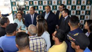 Comissão de Transporte atende reivindicações de motoristas do transporte alternativo