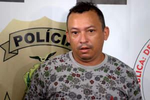 Cuidador de idosa é preso por maus-tratos em Manaus