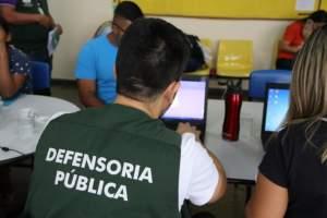 Defensoria Itinerante terá atendimento no programa Muda Manaus