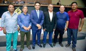 Deputado inicia tratativas para instalação do Procon em Amaturá
