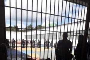 Detentos realizam novo massacre nas cadeias de Manaus