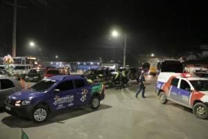 Detran flagra motoristas dirigindo alcoolizados em Manaus