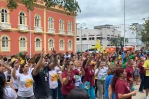 Dia Nacional de Combate Abuso e Exploração Sexual de Crianças e Adolescentes tem atividades