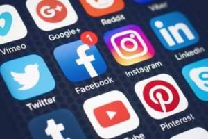 Estudo relaciona uso de redes sociais com desordem comportamental