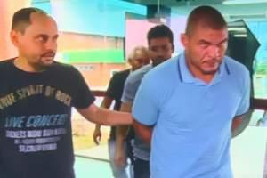 Ex-policial confessa ter assassinado engenheiro