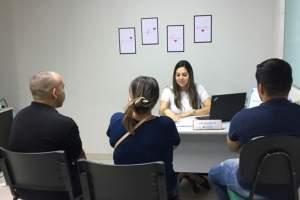 Família inclui segundo pai em registro de menina em Manaus