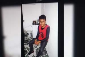 Família procura por jovem desaparecido após sair do Alvorada