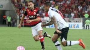 Flamengo empata o clássico e perde a liderança do Brasileiro