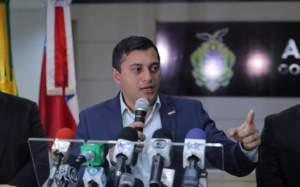 Governador determina suspensão do desembarque de passageiros de cruzeiro