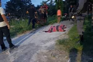 Homem é executado com seis tiros no Armando Mendes