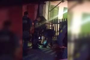 Homem é morto a tiros por grupo armado na zona Sul de Manaus