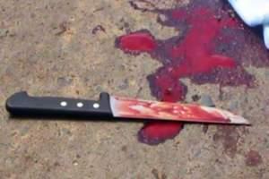 Homem mata companheiro da ex-mulher a facadas na zona Leste de Manaus
