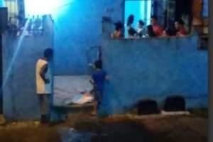 Idoso é morto a tiros em guerra do tráfico no bairro da Raiz