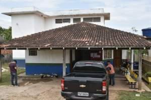 Idoso é preso por abusar sexualmente da própria neta e uma vizinha em Careiro Castanho
