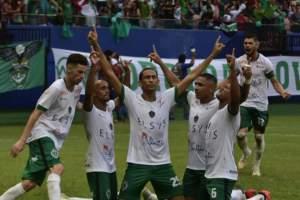 Ingressos para o último duelo entre Manaus e Brusque estão quase esgotados