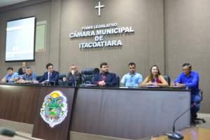 Itacoatiara se prepara para receber incentivos fiscais da Zona Franca de Manaus