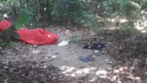 Jovem é encontrada morta em área de mata na zona Norte de Manaus