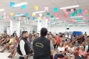Leis da Fila e do Autismo são descumpridas por agência bancária de Manaus