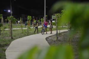 Manaus deve ganhar mais um Parque da Juventude