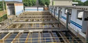 Manutenção na Ponta do Ismael deve deixar Manaus sem água nesta quarta-feira (28)
