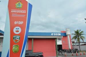 Nove pessoas são presas pela PM em várias zonas de Manaus
