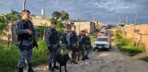 Operação da SSP-AM prende 15 pessoas de alta periculosidade em Manaus