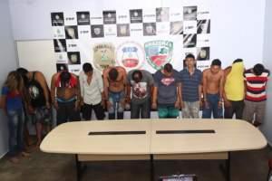 Operação de combate ao transporte de veículos roubados é deflagrado na região do Porto da Ceasa