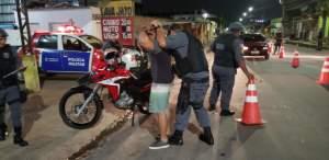 PM deflagra Operação Saturação para combate à criminalidade no Parque Riachuelo