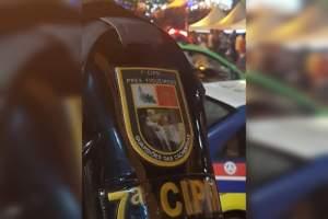 PM reforça operações de segurança em Presidente Figueiredo