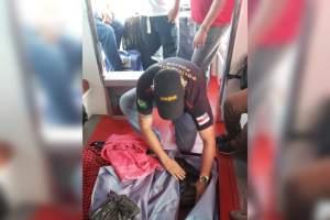 Polícia apreende 14 quilos de skunk em embarcação no porto de Manacapuru
