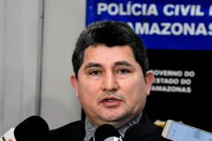 Polícia Civil apreende adolescente por tráfico de drogas no bairro Novo Aleixo