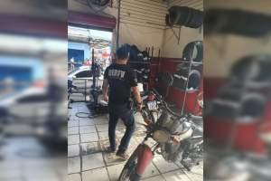 Polícia Civil deflagra ação policial na zona Leste de Manaus