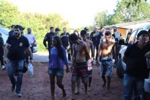Polícia Civil deflagra operação contra o tráfico em Novo Airão