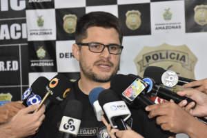 Polícia Civil do Amazonas participa de operação nacional de combate à pirataria digital