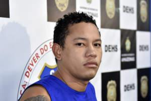 Polícia Civil prende autor de homicídio no bairro São Raimundo